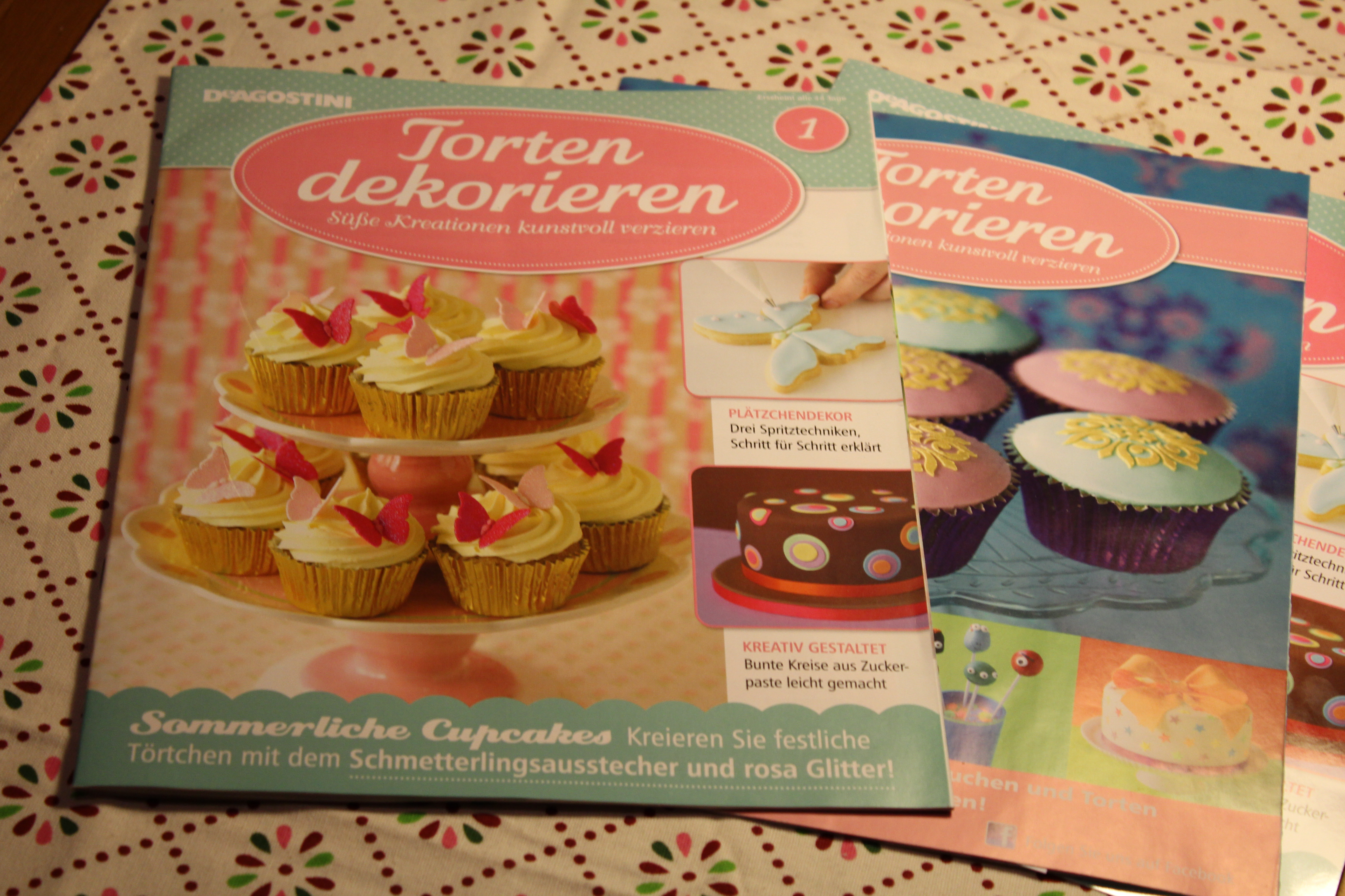 Torten Dekorieren Magazin stop aus ende wer hat das magazin torten dekorieren gewonnen